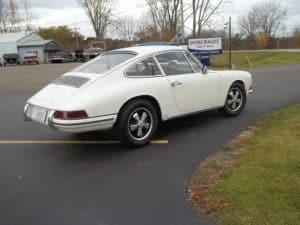 68 Porsche 912